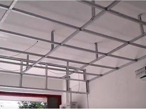 Rangka Plafon Rumah